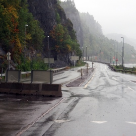 Ramboll will help built faster and cheaper roads in Norway