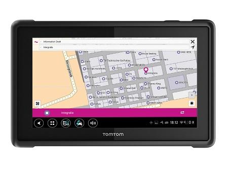 TomTom announces availability of TomTom Indoor for Enterprise