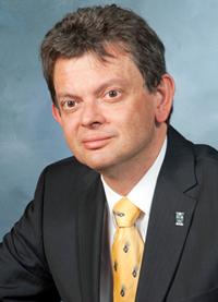 Professor Anton Muscatelli