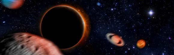 University of Warwick: presence of hypothetical Planet Nine could cause solar system be thrown into disaster