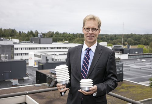Vaisala acquires new products and technology from Envitems Oy to expand its offering in growing air quality monitoring market