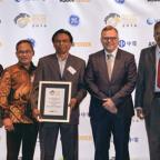 Wärtsilä customer PT Indonesia Power wins best dual-fuel power plant of the year by Asian Power Awards
