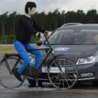 ZF Friedrichshafen AG advances on developing systems to help prevent accidents involving vulnerable road users