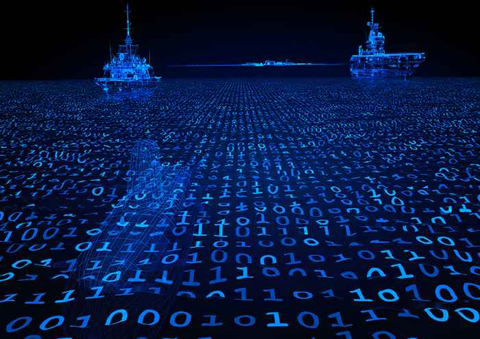 DCNS showcases unique digital and high technology naval solutions at Euronaval Exhibition in Paris-Le Bourget