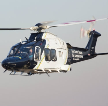 Leonardo-Finmeccanica: Five AgustaWestland AW169 helicopters ordered by Irish LCI and Korean Helikorea