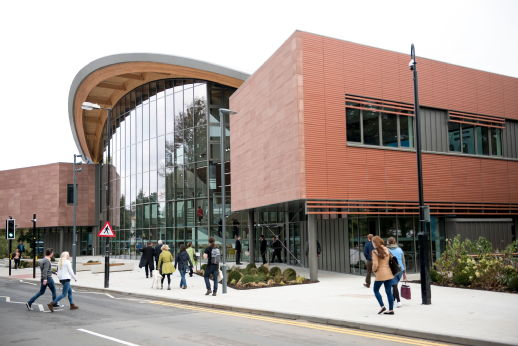 New £19m teaching and learning facility to open at University of Warwick on Monday 17 October