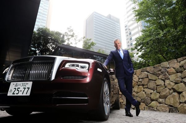 Rolls-Royce Motor Cars to further expand network in Japan with plans to open sixth dealership in Hiroshima