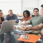 SAP SuccessFactors given the highest score for two use cases in Gartner's Critical Capabilities for Cloud Human Capital Management (HCM) Suites