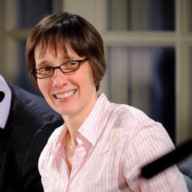 University of Warwick Professor Alison Kennedy awarded the Heinrich Heine Prize 2016 of the state capital Dusseldorf
