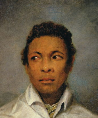 University of Warwick: The Belgrade Theatre to honour the remarkable achievements of the African-American actor Ira Aldridge this November