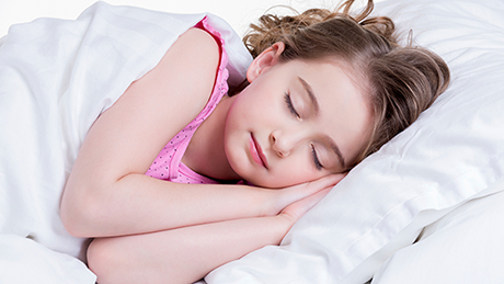 ufficient sleep is vital for the brain to develop optimally during childhood and adolescence. (Image: ©ValuaVitaly/iStock)