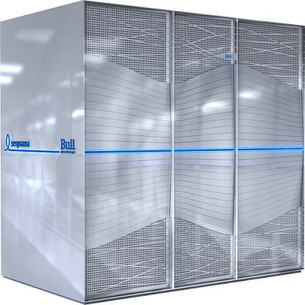 Atos installed Bull sequana supercomputer at SURFsara in the Netherlands