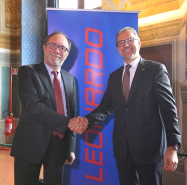 Leonardo-Finmeccanica to create the spectrometer for the FLEX mission as part of the ESA's 'Earth Explorer' Programme