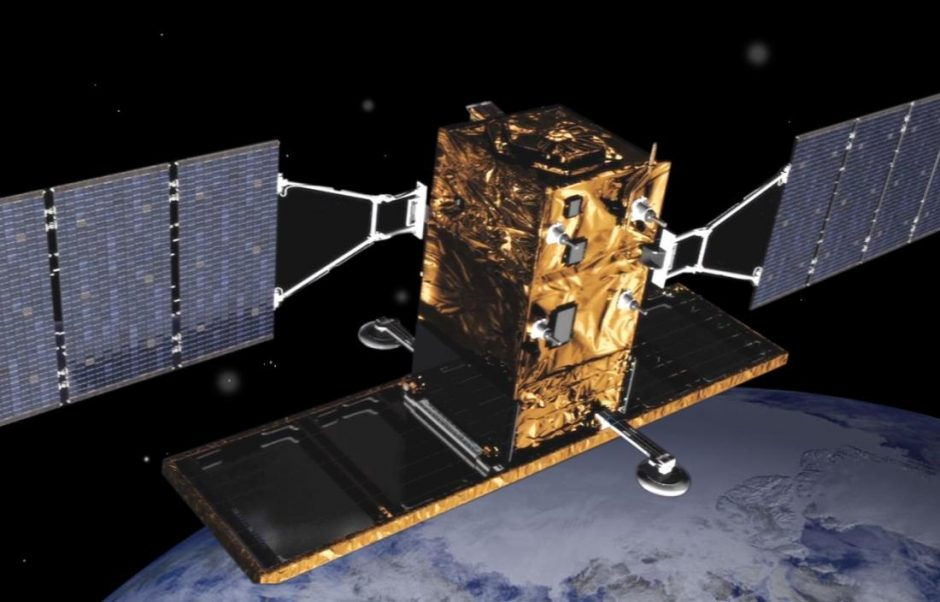 Thales Alenia Space signs with Italian space agency ASI for the COSMO-SkyMed Second Generation (CSG) program