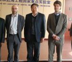 Prof De-Zhi Ning, Prof Lars Johanning, Prof Bin Teng, Dr Philipp Thies, Dr Ying Gou