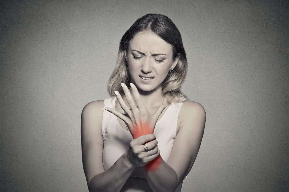 University of Twente: Current treatment of acute pain is unsatisfactory and can result in chronic pain