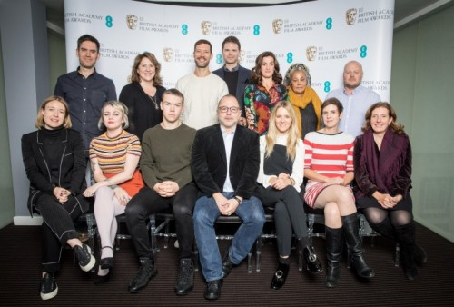 Will Poulter and Edith Bowman join the EE Rising Star Award jury