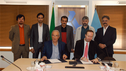 Wärtsilä signed MoU with Iran's largest industrial corporation for the development of decentralized power generation in Iran