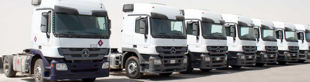 Saudi-Arabian transport group Al Khaldi signs purchase order for 540
