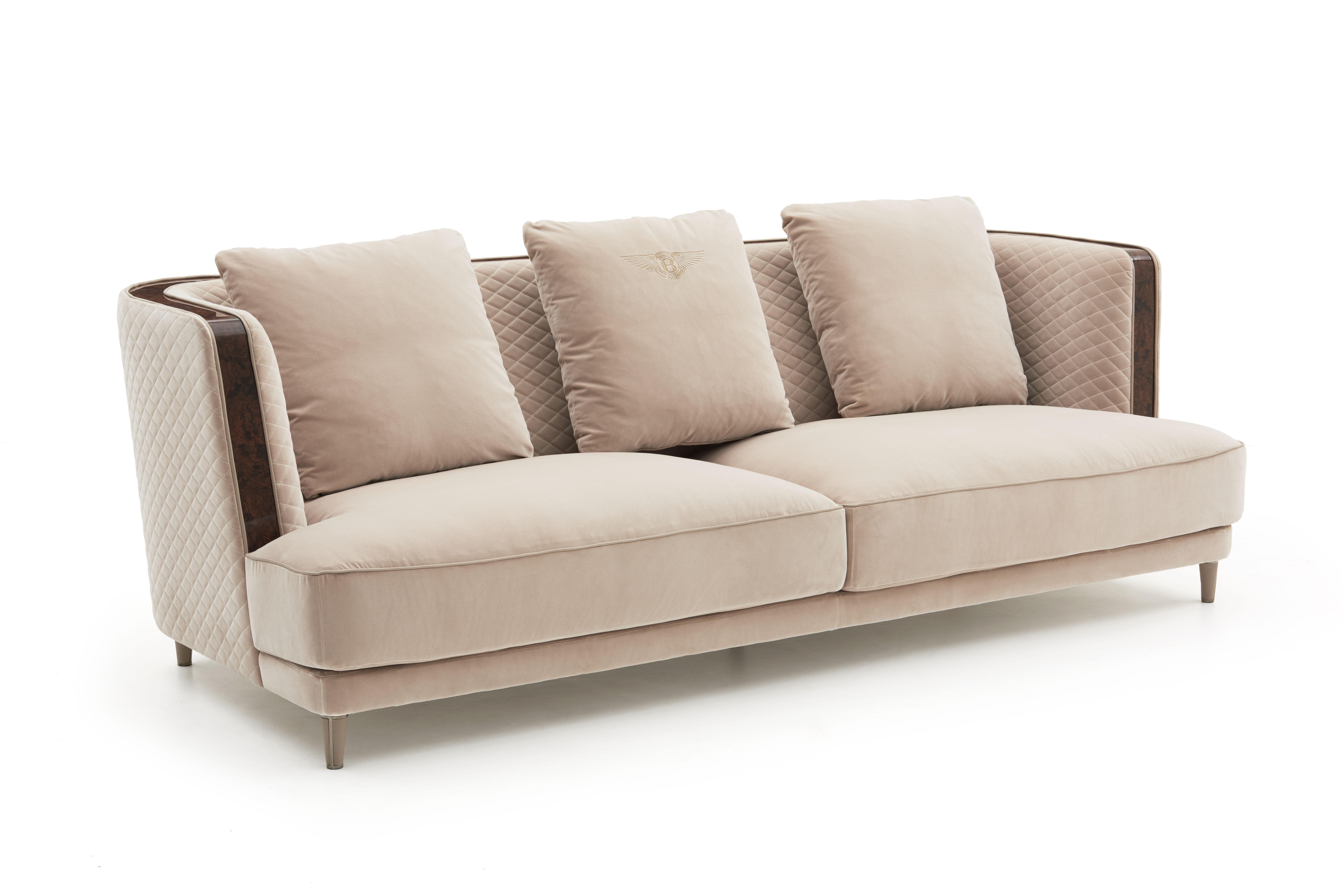 Bentley Home Presents New Furniture