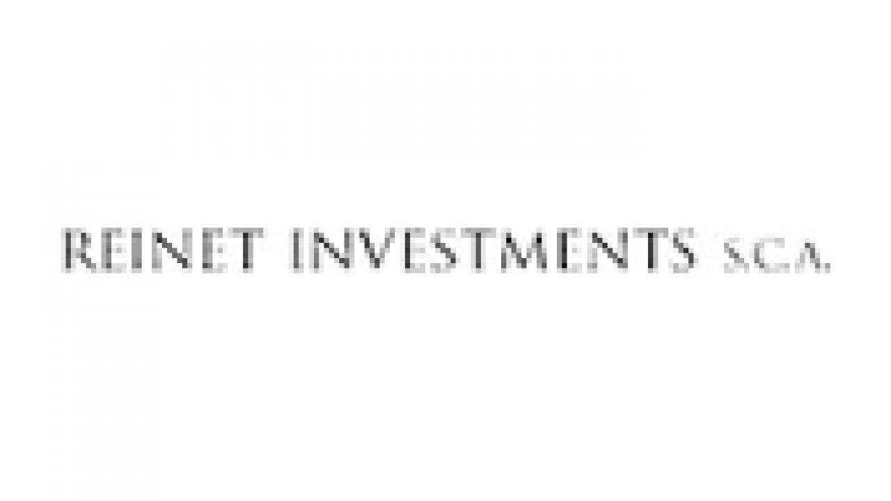 reinet investments address book