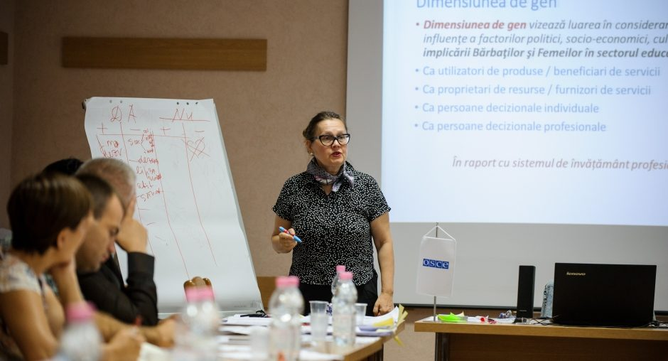strategies to improve gender equality in To promote peace and tolerance and implement strategies to improve women's   and gender equality, the dignity of families and the advancement of women.