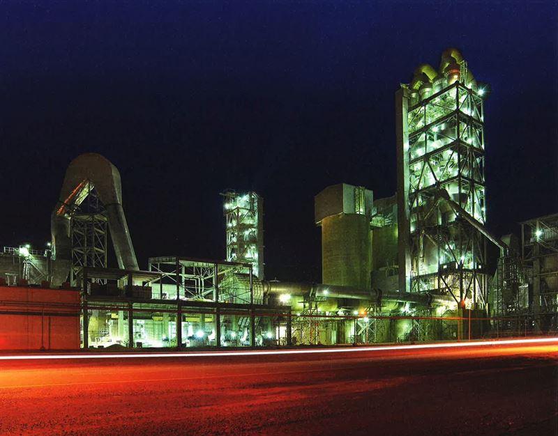 Wrtsil And Saudi Arabia Based Najran Cement Company Renew The