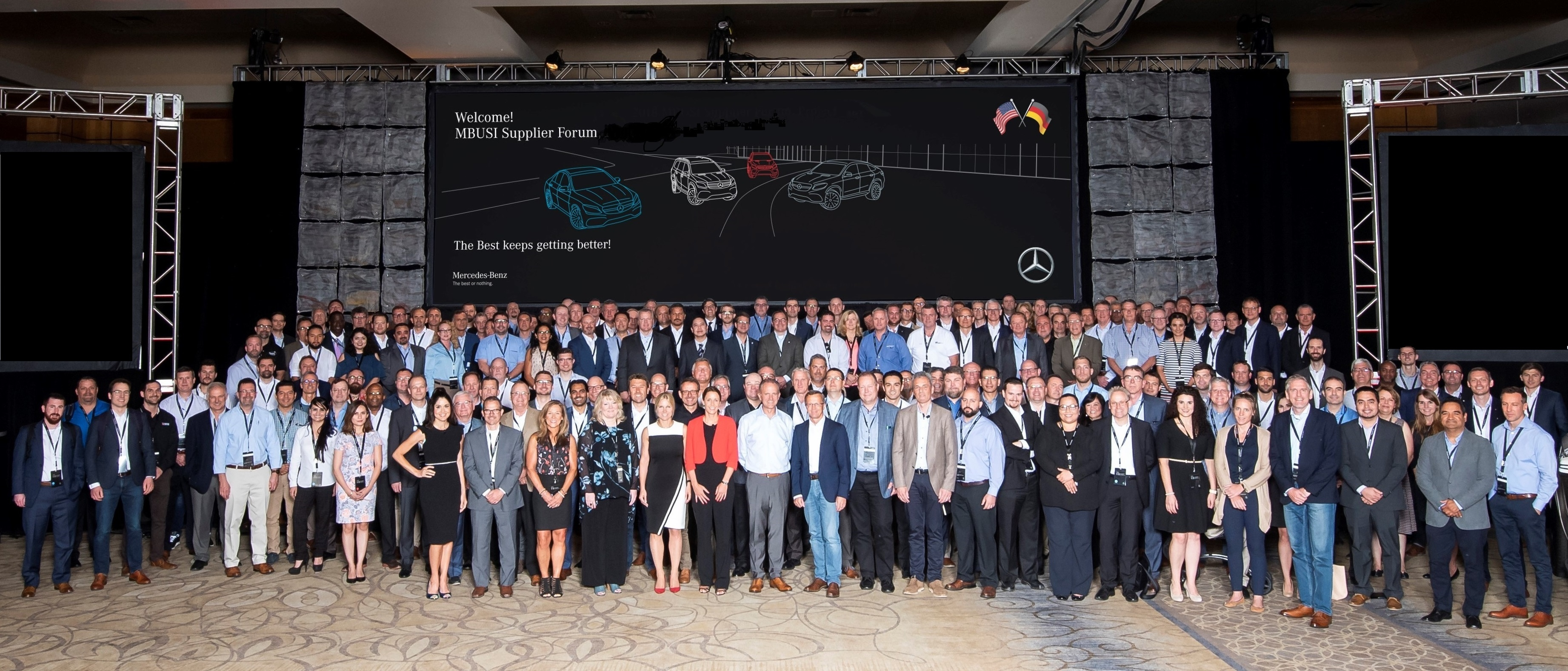 Mercedes Benz Cars And Mercedes Benz U S International Mbusi Met