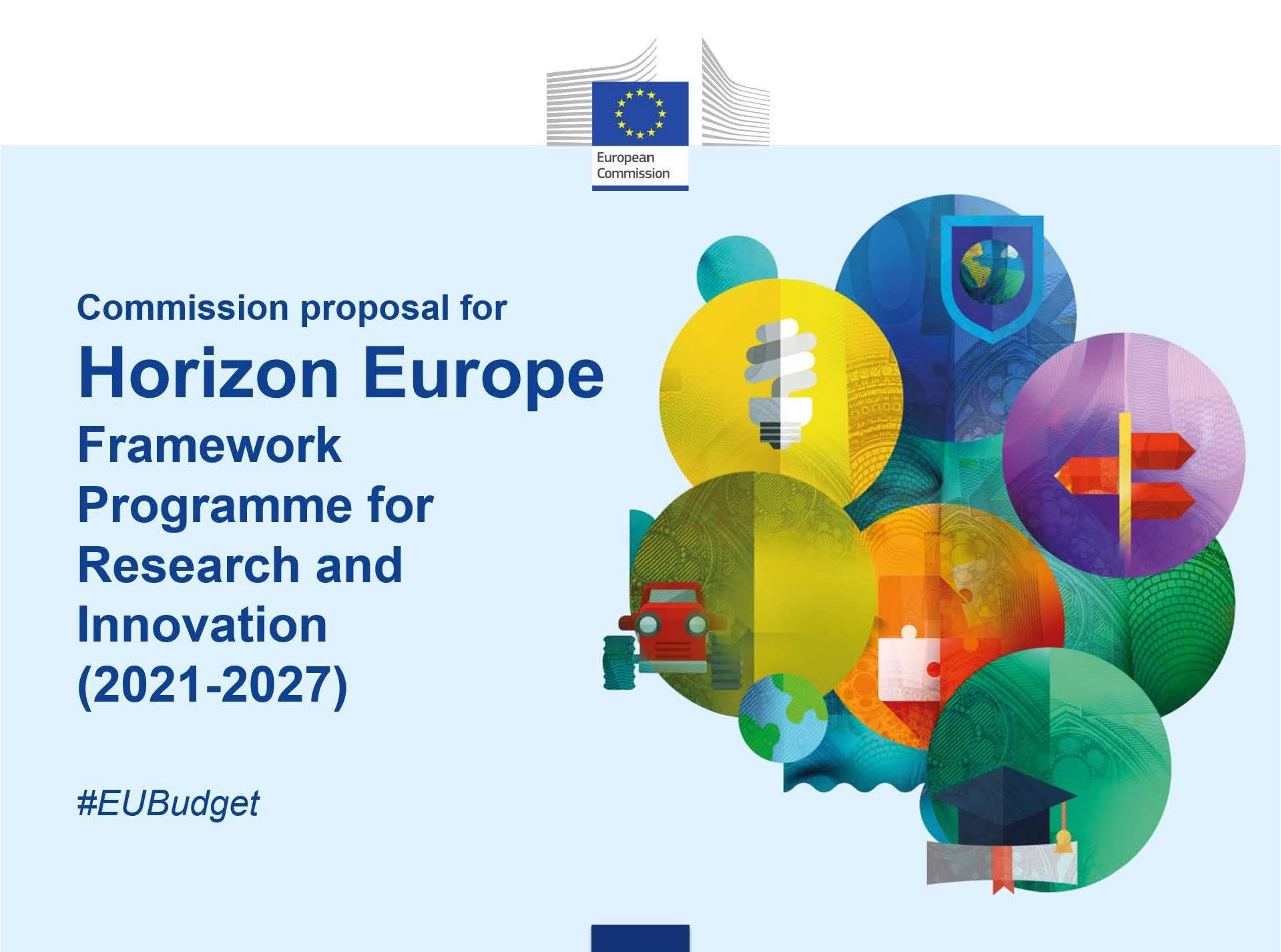 EU on track to launch its most ambitious ever European research and innovation programme in 2021