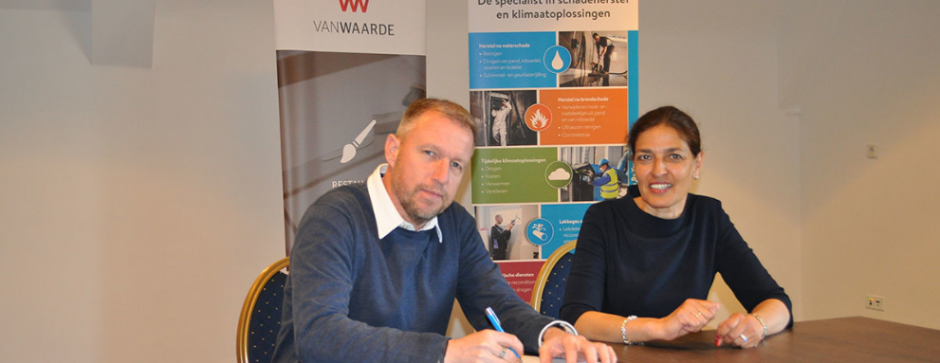 Polygon Netherlands takes over 50 year old firm specialist in restoring documents, artefacts and art