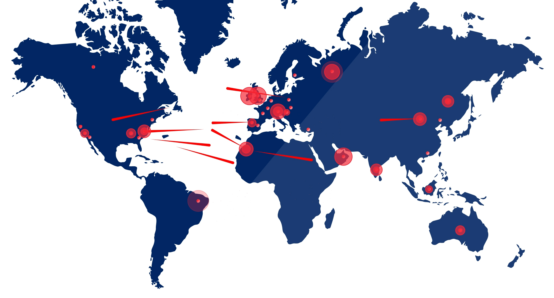 UKFast doubles its DDoSX capacity; Amsterdam, Seattle, Manchester now part of the firm's network