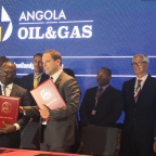 BP, partners invest in deepwater Block 15 offshore Angola; Sonangol joins as a new partner