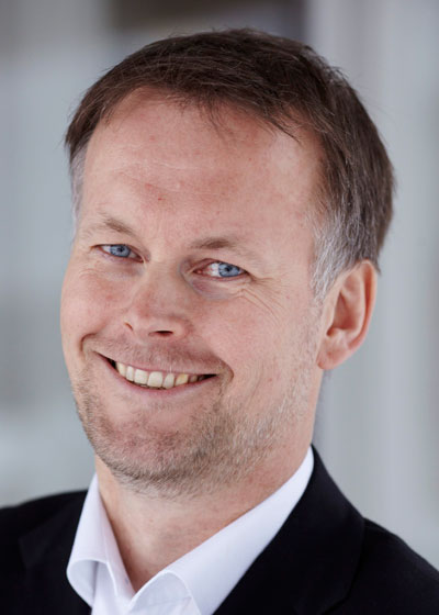 Kenneth Vareide to lead DNV GL's Digital Solutions and help its clients with their digital transformations