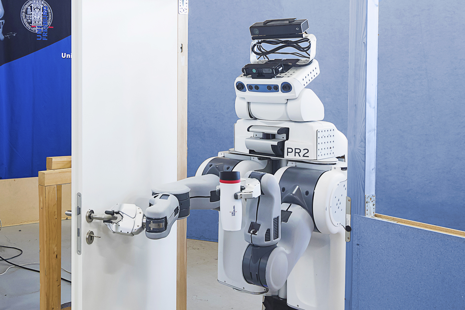 "Leading researchers and experts on robotics, AI and ML will gather in Freiburg for the ""Robotics: Science and Systems"" conference"