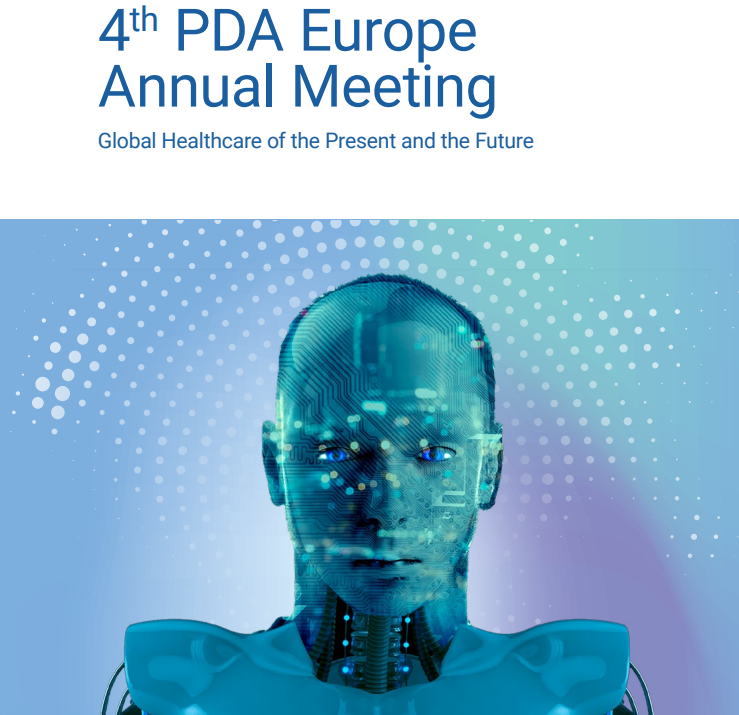PDA Europe 4th Annual Meeting Brochure