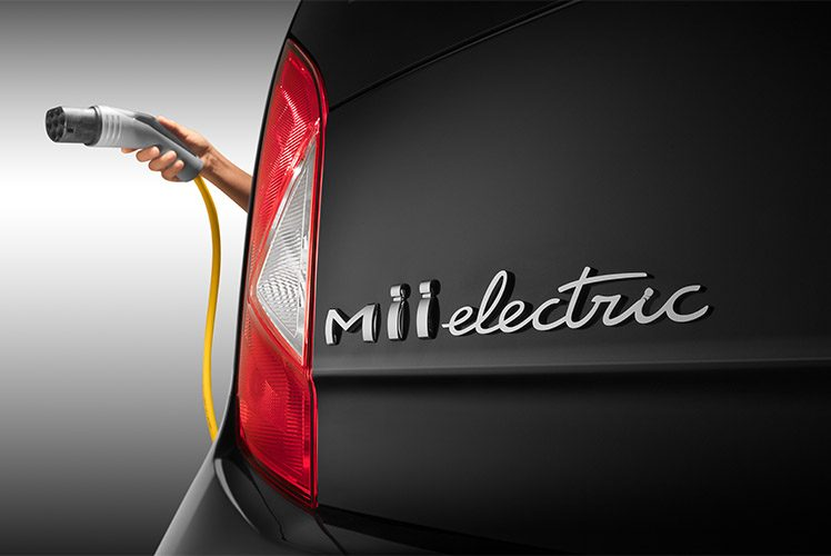 SEAT's first electric car called Mii to debut in Oslo, Europe's EVs capital