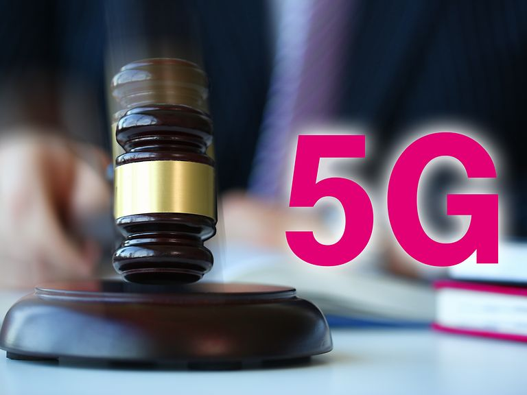 Telekom Deutschland now ready to build a first-class 5G network in Germany