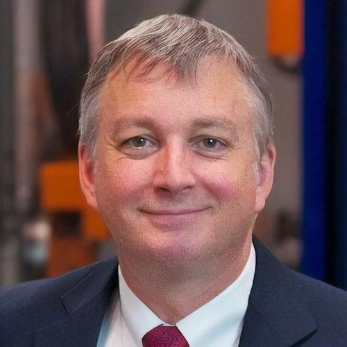 John Cross, President, ASI Drives and Chairman, American Gear Manufacturers Association (AGMA)