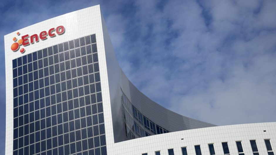 Rabobank and KKR Infra in a consortium for the acquisition of energy