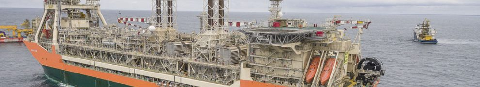 Alligin field starts oil production, performs better than initially expected