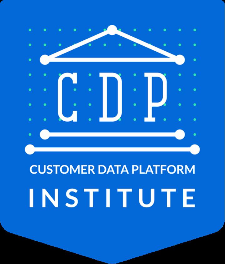 CDP Institute Logo New