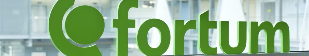 Dr. Christian Jacobsson will lead Fortum's newly established Data Science & Analytics unit