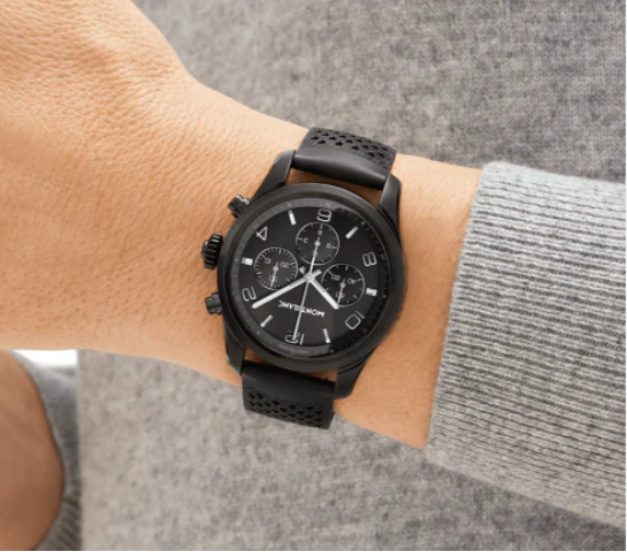 Orange grows connectivity in the wearables space with the roll out of Montblanc's high-end Summit 2+ eSIM smartwatch