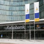 COVID-19: Dutch banking and financial group Rabobank postpones dividend payments until at least Oct 2020