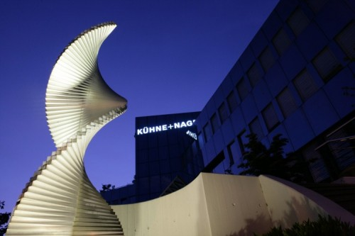 Kuehne + Nagel International AG: 2020 AGM date remains unchanged; to be held on May 5 with no personal participation of shareholders