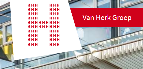 Van Herk Groep-logo