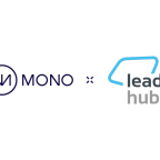 Mono Solutions partners with Lokale Internetwerbung to launch in leadhub platform