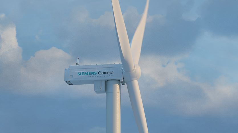 Siemens Gamesa News