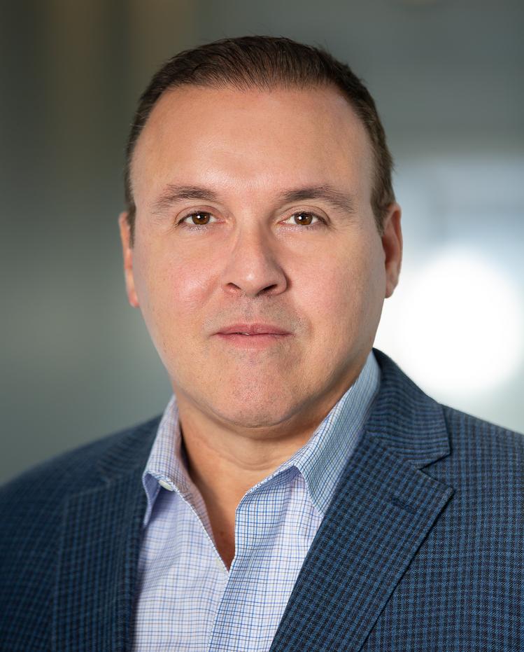Visual Data Media Services CEO John Trautman