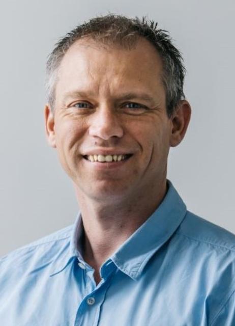 Symon Roue, MD of Visual Data Media Services' European division